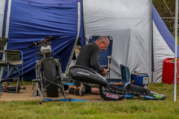 South Coast Nationals Day One