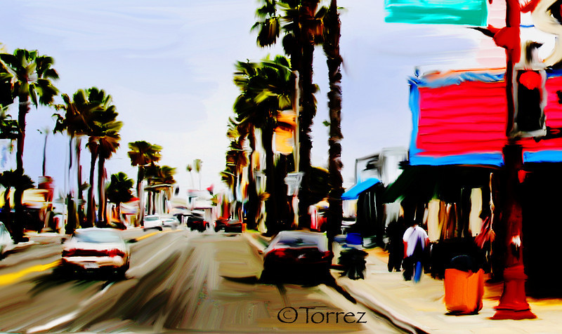 Digitally Manipulated, Oceanside CA