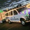 APS Electric Light Parade 2018 - every habitat home is a miracle