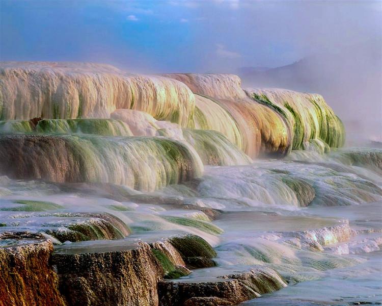 Opal Wave
