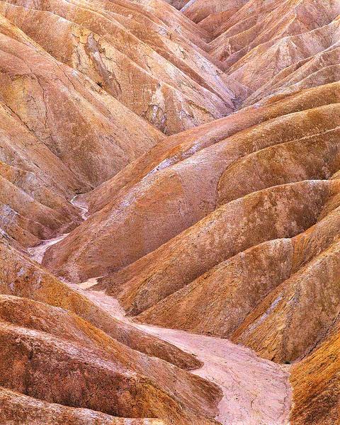 Mojave Desert Passage