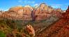 Zion Canyon Rim