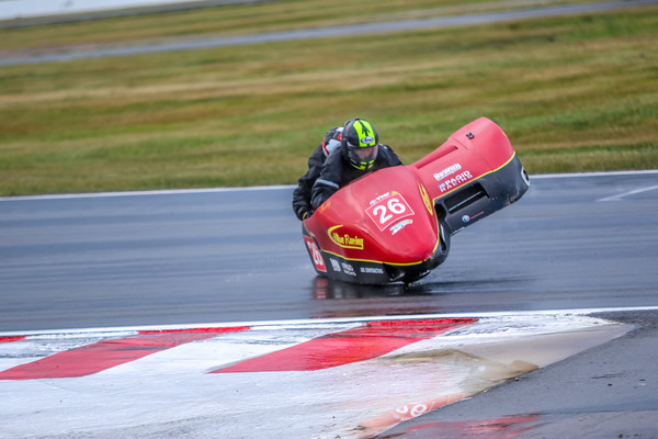 ASBK 2019 - Horsel Consulting Sidecars  F1 / F2
