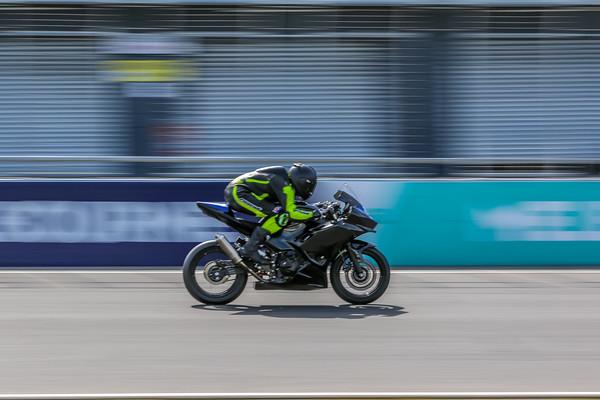 ASBK 2019-R6- Philip Island YMI Supersport 300