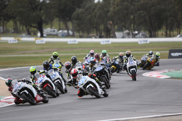 ASBK 2019 - YMF R3 Cup