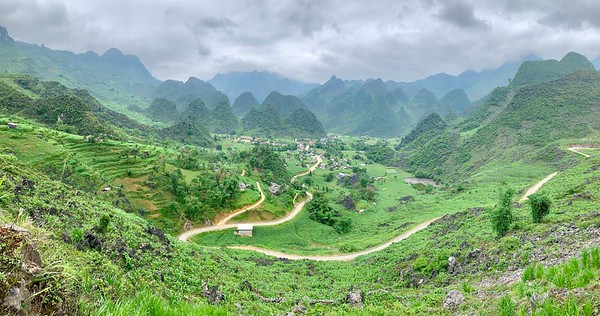 Ha Giang Morobike Loop Vietnam