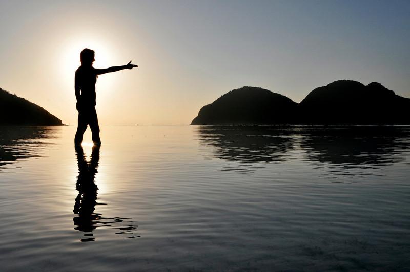 007 Reflection Palawan Philippines