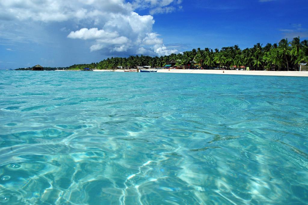 Santa Fe Bantayan Island Philippines
