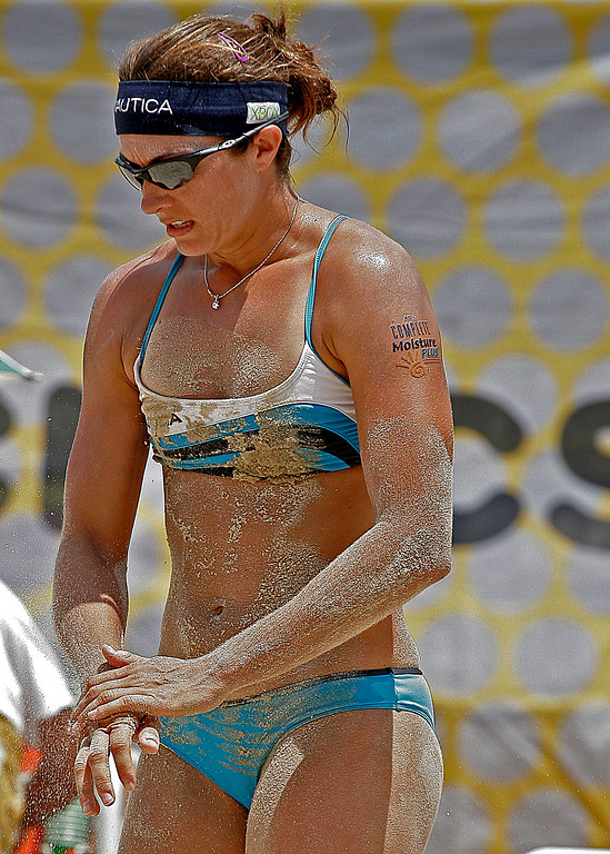 sandy Misty May-Treanor