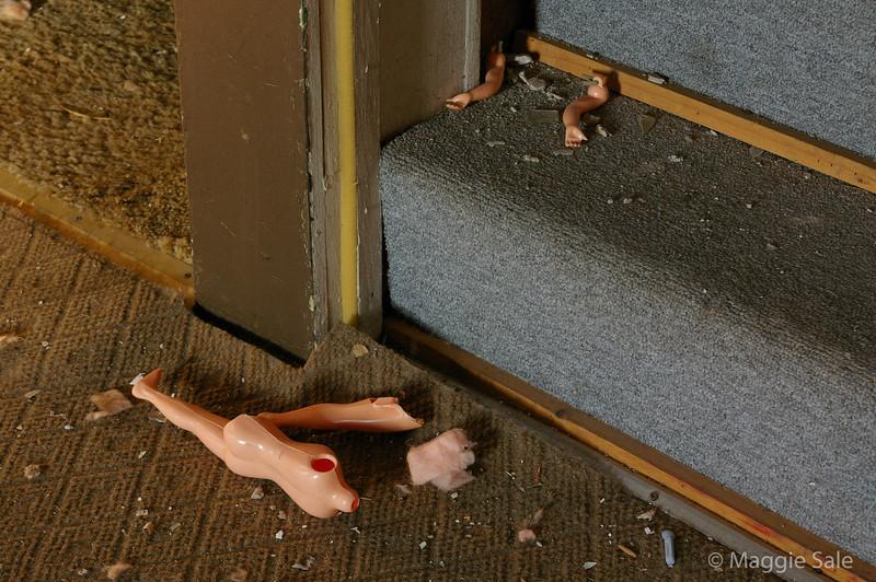 Barbie Doll, Norfolk County, ON