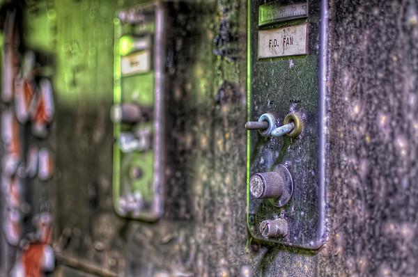 Radioactivity?