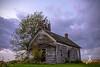 An Abandoned Schoolhouse - September 25, 2020