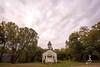 An Abandoned Church - September 25, 2020