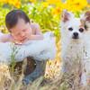 Amelia & Babysitter