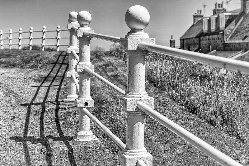 Old Beach handrail at Fittie.jpg