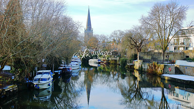 Abingdon, Oxfordshire.