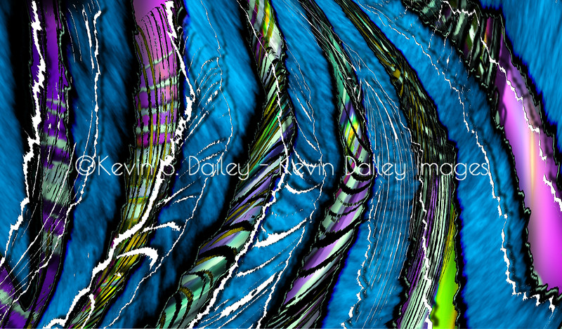 """Feathers of a Different Color"""