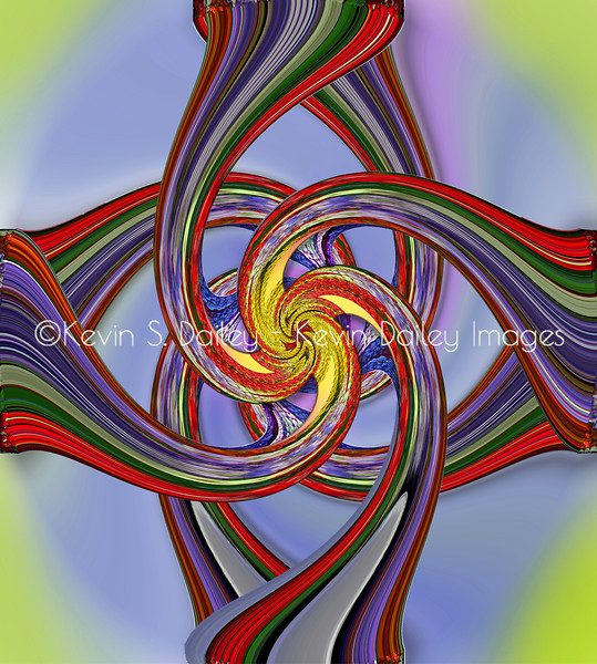"""Twisted Knot"""