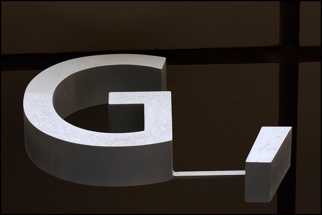 <center><i>G</i>, #8484</center>
