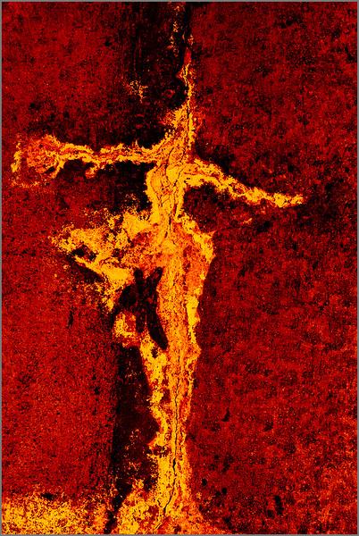 Resurrection No. 2 (#5505-7DII)