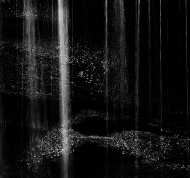 Mystery of Shadows