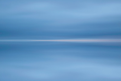 Horizon line, Laguna beach,California