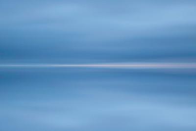 Horizon line, Laguna Beach,California