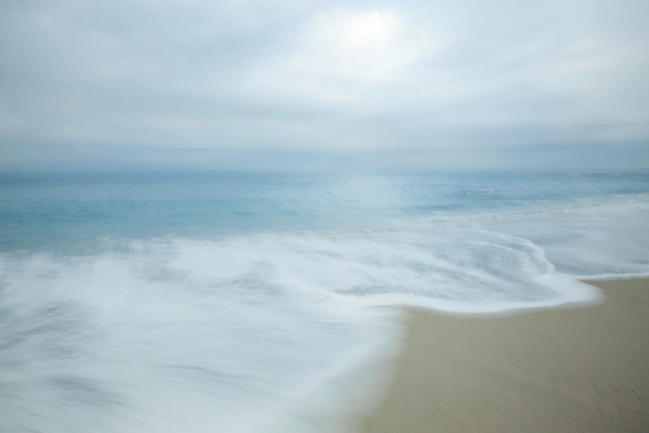 West Street beach, Laguna Beach, Ca
