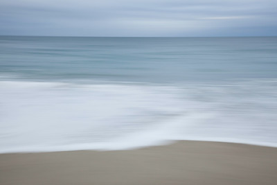 Motion Blur, Laguna Beach