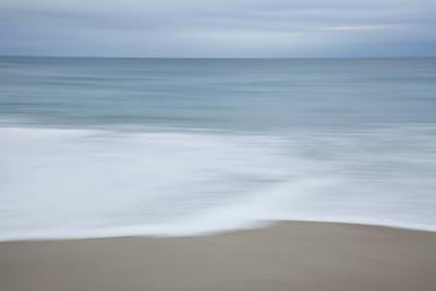 Motion Blur, Laguna Beach