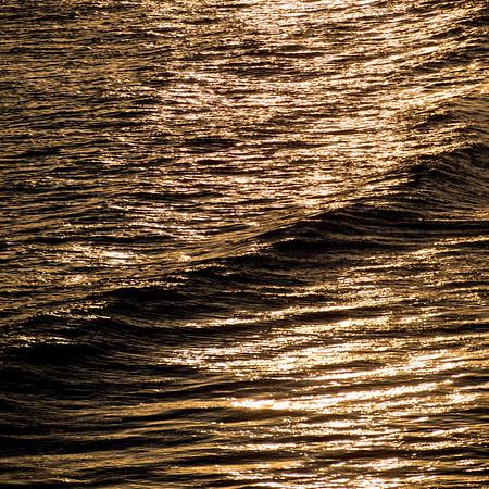 Sun on Saltwater