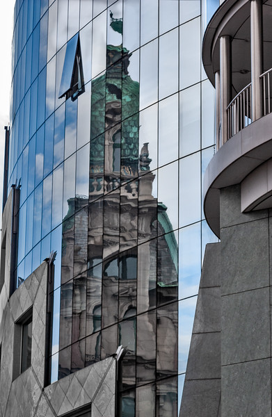 Classical Reflection
