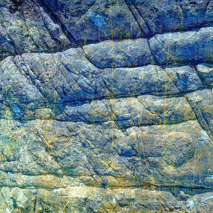 Primary-A Bllue Rock