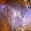 Temple Door Abstract #49