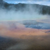 Grand Prismatic Spring #190, Yellowstone