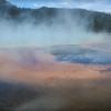 Grand Prismatic Spring #190, Yellowstone