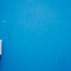 Socket in Blue