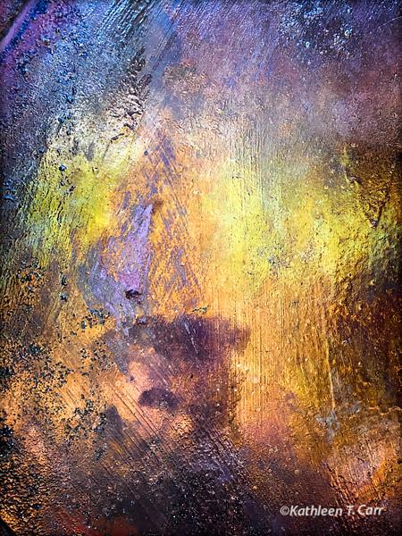 Temple Door Abstract #35