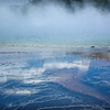 Grand Prismatic Spring #165, Yellowstone