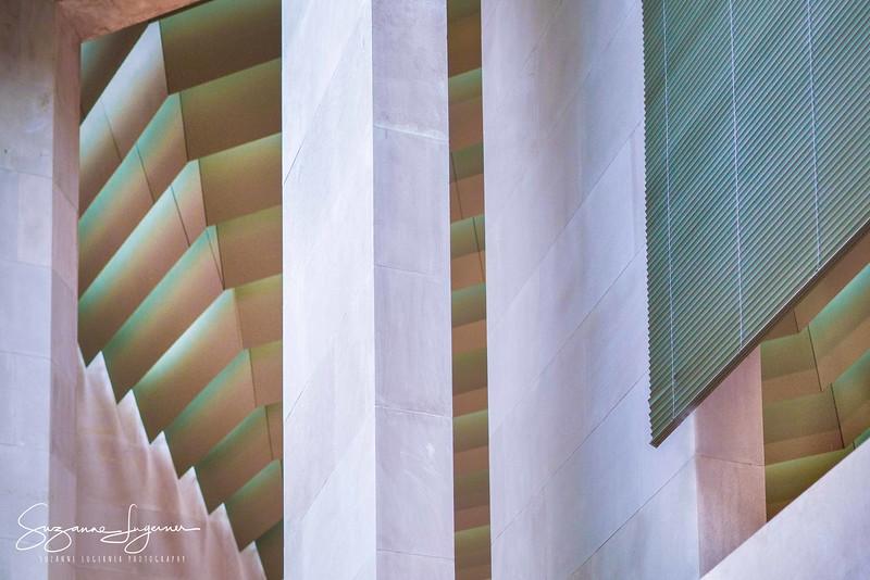 Lehman Gallery, The Met