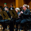"Members of the UAF Wind Symphony warm up prior to their concert on Nov. 18, 2016.  <div class=""ss-paypal-button"">Filename: AAR-16-5070-48.jpg</div><div class=""ss-paypal-button-end""></div>"