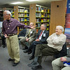 "The Michael E. Krauss Alaska Native Archive is dedicated in a ceremony Feb. 22, 2013, at the Rasmuson Library.  <div class=""ss-paypal-button"">Filename: AAR-13-3743-25.jpg</div><div class=""ss-paypal-button-end"" style=""""></div>"