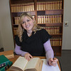 "Tara Bourdeau conducts some research for her paralegal studies class at CTC's law library.  <div class=""ss-paypal-button"">Filename: AAR-11-3225-20.jpg</div><div class=""ss-paypal-button-end"" style=""""></div>"