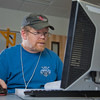 "Dan Murphy completes an assignment in his computer aided design class at UAF's Community and Technical College.  <div class=""ss-paypal-button"">Filename: AAR-11-3226-037.jpg</div><div class=""ss-paypal-button-end"" style=""""></div>"