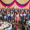 "Students in UAF's School of Management express their feelings in a photo before the annual Business Leader of Year banquet in the Westmark Hotel.  <div class=""ss-paypal-button"">Filename: AAR-14-4154-28.jpg</div><div class=""ss-paypal-button-end""></div>"