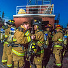 "Student fire fighters Spencer McLean, left, and John Jones prepare to enter a burning building as part of a live training drill at the Fairbanks Fire Training Center.  <div class=""ss-paypal-button"">Filename: AAR-13-3978-30.jpg</div><div class=""ss-paypal-button-end"" style=""""></div>"