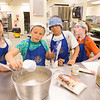 "Café Tween students receive hands on training in the culinary arts as they prepare Indian style cuisine at the Community and Technical College's kitchen.  <div class=""ss-paypal-button"">Filename: AAR-12-3434-18.jpg</div><div class=""ss-paypal-button-end"" style=""""></div>"