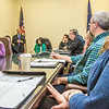 "Professor Mike Davis and his students in RD 492 - Understanding the Legislative Process, meet with Rep. Les Gara, (D, Anchorage) in a legislative conference room during their week-long seminar in Juneau.  <div class=""ss-paypal-button"">Filename: AAR-13-3714-281.jpg</div><div class=""ss-paypal-button-end"" style=""""></div>"