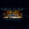 """The UAF Wind Symphony poses for a picture during their pre-concert warmup on Nov. 18, 2016.  <div class=""""ss-paypal-button"""">Filename: AAR-16-5070-1.jpg</div><div class=""""ss-paypal-button-end""""></div>"""