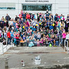 "Youngsters and their parents react to a explosion demonstration during the Science Potpourri event at the Reichardt Building.  <div class=""ss-paypal-button"">Filename: AAR-14-4141-194.jpg</div><div class=""ss-paypal-button-end""></div>"